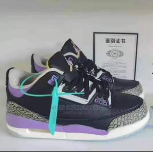 Classic Jordan 3 | Shoes for sale in Nairobi, Nairobi Central
