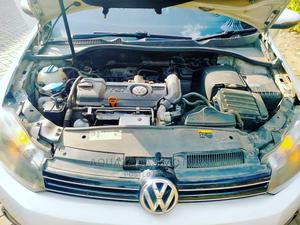 Volkswagen Golf 2011 White   Cars for sale in Nairobi, Runda