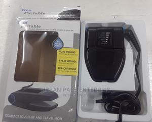 Portable Travel Iron Box   Home Appliances for sale in Nairobi, Nairobi Central