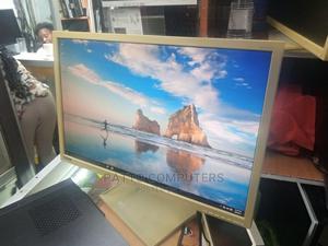 22 Full Screen Displays Screen   Computer Monitors for sale in Nairobi, Nairobi Central