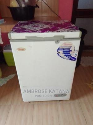 Chest Freezer | Kitchen Appliances for sale in Mombasa, Bamburi