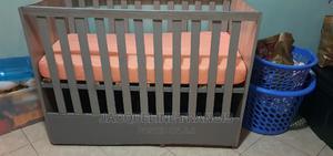Grey Baby Cot   Children's Furniture for sale in Nairobi, Ngara
