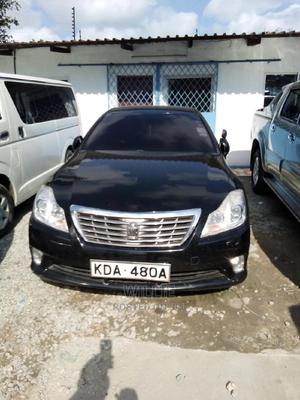 Toyota Crown 2013 Brown | Cars for sale in Mombasa, Tudor