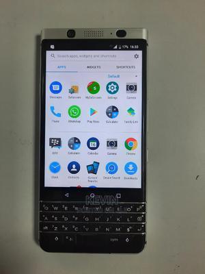 BlackBerry KEYone 32 GB Black | Mobile Phones for sale in Mombasa, Bamburi