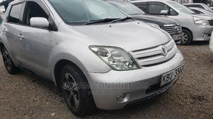 Toyota IST 2006 Silver   Cars for sale in Nairobi, Nairobi Central