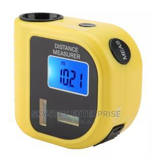 Laser Tape Distance/Temperature Measure | Measuring & Layout Tools for sale in Kiambu, Ruiru