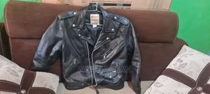 Georgio Armani Leather Jacket | Clothing for sale in Nairobi, Nairobi Central