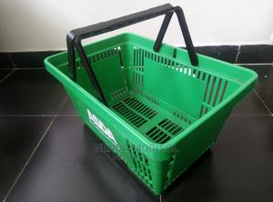 Shopping Basket/Plastic Crates/Storage Containers   Store Equipment for sale in Nakuru, Nakuru Town East