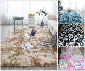 Beautiful Patched 5x8 Fluffy Carpets | Home Accessories for sale in Nairobi, Nairobi Central