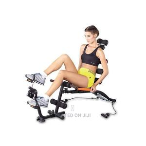 Star Six Pack Care ABS Fitness Machine With Pedals.   Sports Equipment for sale in Nairobi, Nairobi Central