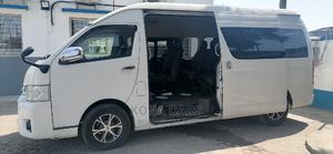 9l Highroof Hiace Fitted Leather Seats | Buses & Microbuses for sale in Mombasa, Mombasa CBD