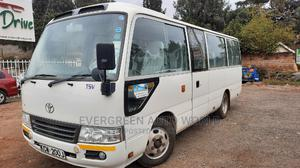 Toyota Coaster | Buses & Microbuses for sale in Nairobi, Nairobi Central