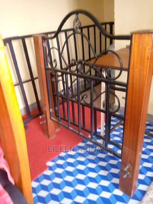 Metallic Bed | Furniture for sale in Nairobi, Donholm