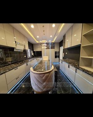 Customized Kitchen Gypsum and Kitchen Cabinets Fitting   Building & Trades Services for sale in Nairobi, Nairobi Central