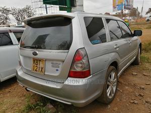 Subaru Forester 2005 Silver   Cars for sale in Kiambu, Thika