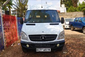 Mercedes Benz Sprinter 2012 White | Buses & Microbuses for sale in Nairobi, Ridgeways