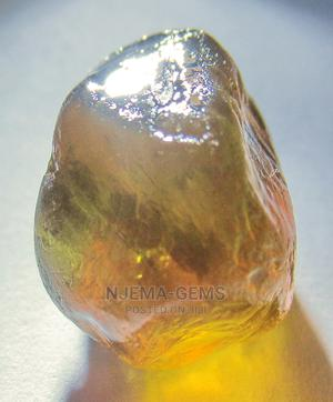 Huge! Congo Tourmaline 22.75 Carats - Facet Rough   Jewelry for sale in Mombasa, Nyali