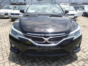 Toyota Mark X 2014 2.5 RWD Black   Cars for sale in Mombasa, Mombasa CBD