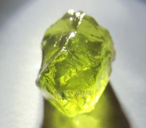 13.65 Carats Congo Tourmaline - Facet Rough   Jewelry for sale in Mombasa, Nyali