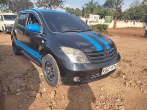 Toyota IST 2006 Black   Cars for sale in Nairobi, Nairobi Central