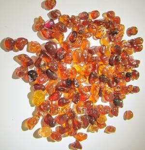 50 Grams Parcels Of Orange Garnet - Facet Rough   Jewelry for sale in Mombasa, Nyali