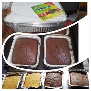 Aluminum Cake Baking Tins   Meals & Drinks for sale in Nairobi, Embakasi