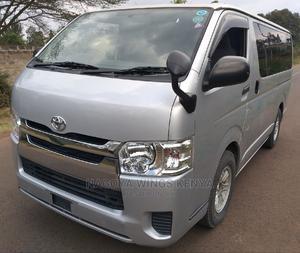 Toyota Hiace 2014 | Buses & Microbuses for sale in Nairobi, Karen