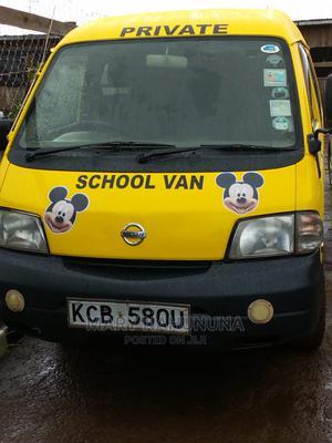 Nissan Van | Buses & Microbuses for sale in Uasin Gishu, Eldoret CBD