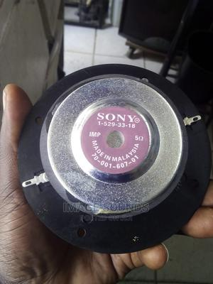 Sony Tweeter   Vehicle Parts & Accessories for sale in Nairobi, Nairobi Central