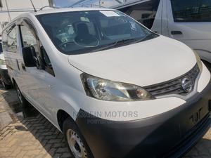 New Nissan NV200 2014 White | Buses & Microbuses for sale in Mombasa, Mombasa CBD