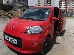 Toyota Porte 2014 Red   Cars for sale in Nairobi, Nairobi Central