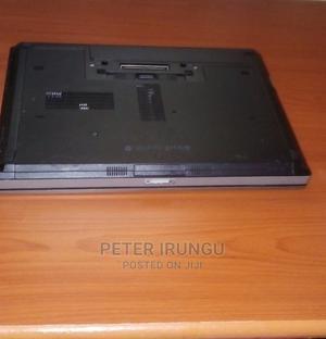 Laptop HP EliteBook 8460P 4GB Intel Core I5 HDD 500GB | Laptops & Computers for sale in Nyeri, Nyeri Town