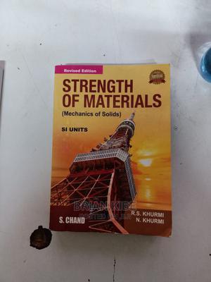 Civil Engineering Learning Equipment and Books | Books & Games for sale in Kiambu, Thika