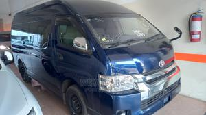 Toyota Hiace 9L Automatic Diesel Matatu or Private | Buses & Microbuses for sale in Mombasa, Mombasa CBD