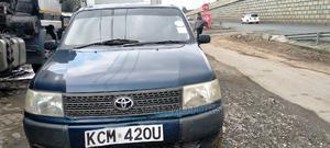 Toyota Probox 2008 Blue | Cars for sale in Nakuru, Naivasha