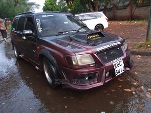 Subaru Forester 2003 Brown   Cars for sale in Nairobi, Ngara
