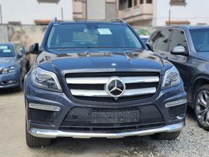 Mercedes-Benz GL-Class 2014 Black | Cars for sale in Mombasa, Kizingo