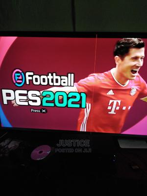 Ps2 Pes 2021   Video Games for sale in Mombasa, Mombasa CBD