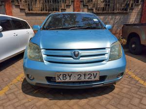 Toyota IST 2007 Blue   Cars for sale in Nairobi, Nairobi Central