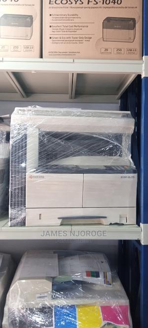Kyocera Km 1635 Copier Printer    Printers & Scanners for sale in Nairobi, Nairobi Central