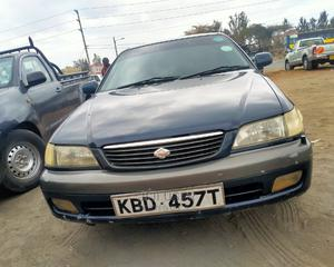 Toyota Premio 2003 Blue   Cars for sale in Nairobi, Embakasi