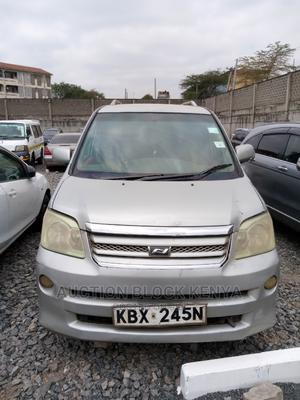 Toyota Noah 2006 Silver | Cars for sale in Nairobi, Mombasa Road