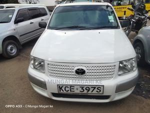 Toyota Succeed 2008 White | Cars for sale in Nairobi, Parklands/Highridge