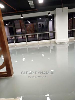 Ash Grey Epoxy Flooring | Building Materials for sale in Nairobi, Industrial Area Nairobi