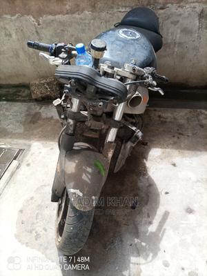 Kawasaki Ninja ZX6R 2000 Black | Motorcycles & Scooters for sale in Mombasa, Mombasa CBD