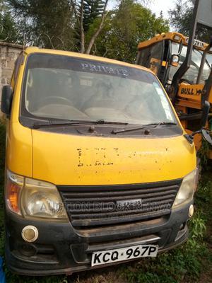 Nissan Caravan | Buses & Microbuses for sale in Nairobi, Mombasa Road