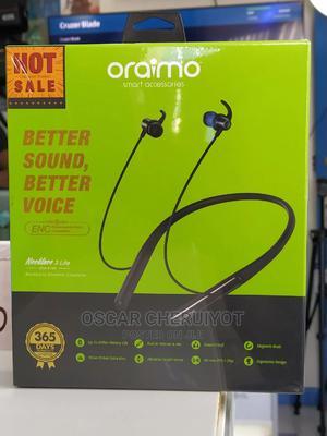 Oraimo Necklace 3 Lite | Headphones for sale in Nairobi, Nairobi Central