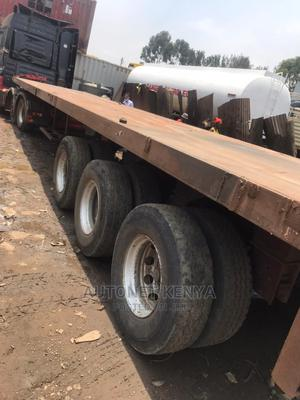 Bhachu Flatbet Trailer   Trucks & Trailers for sale in Nairobi, Nairobi Central