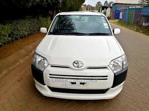 Toyota Succeed 2015 White | Cars for sale in Nairobi, Ridgeways