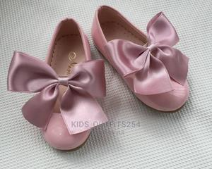 Cute Pink Doll Shoes for Girls. | Children's Shoes for sale in Nairobi, Nairobi Central